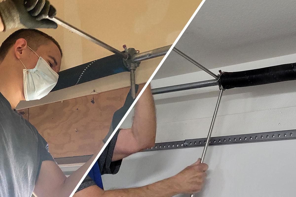 Garage-door-installation-and-service-in-Tampa