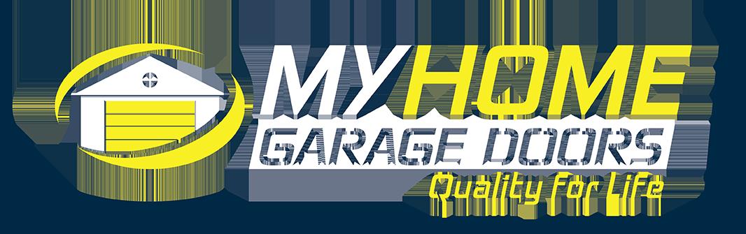 My Home Garage Doors Repairs & Services