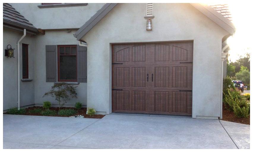 garage door warranties in tampa