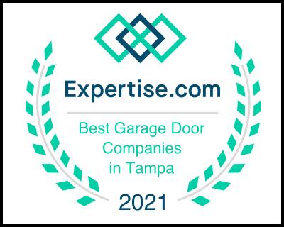 top garage door companies in Tampa